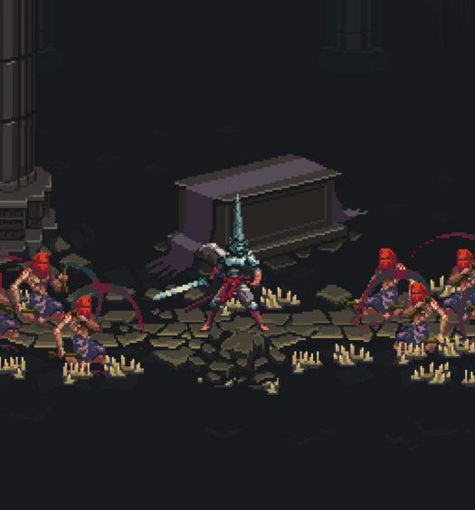 Blasphemous-Comunidad