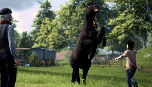 Windstorm: Ari's Arrival llega en formato físico a PlayStation 4 y Switch