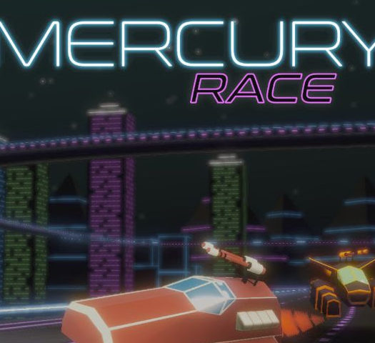 Mercury-Race