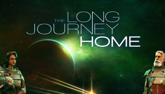 The Long Journey Home llega en formato físico para PlayStation 4