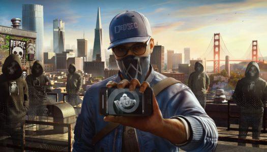 Watch Dogs 3 llegaría este año, y el próximo Assassin's Creed en 2020