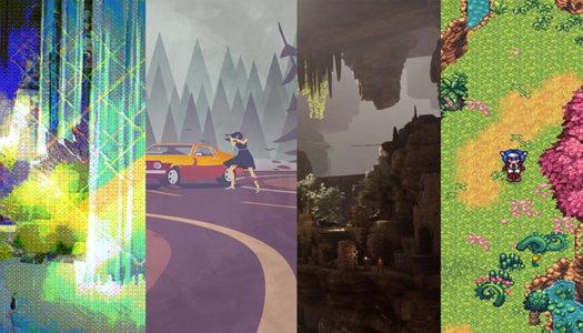 ID@Xbox suma 13 títulos a su stand de GDC 2019