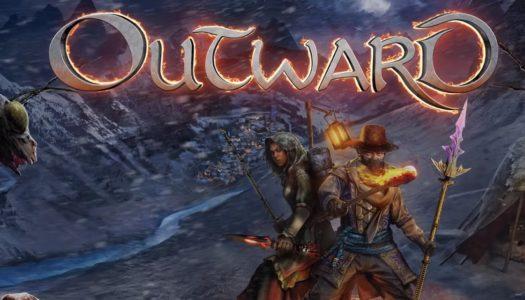 Outward muestra sus combates en un nuevo diario de desarrollo