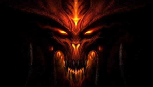 El Diablo original es restaurado gracias a Blizzard y GOG