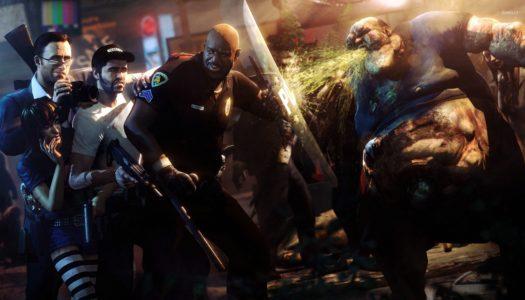 Los creadores de Left 4 Dead anuncian su sucesor espiritual, Back 4 Blood