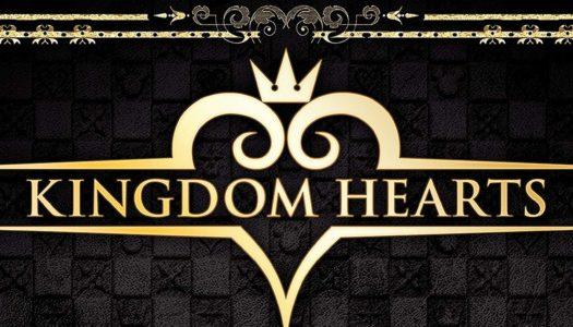 Kingdom Hearts: The Story so Far ya disponible para PlayStation 4