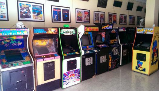 Así será el Museo del Videojuego Arcade Vintage en Alicante