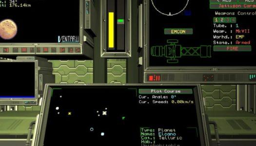 Objects in Space ya está disponible en Steam