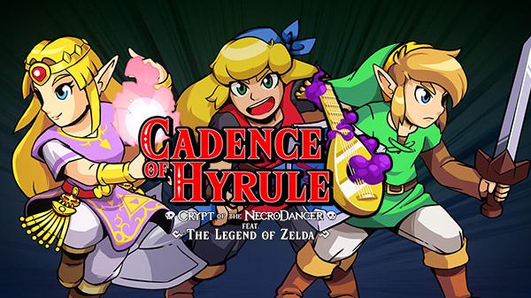 Cadence-Hyrule