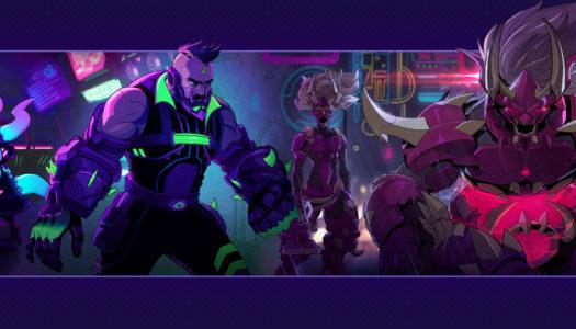 Heroes of the Storm recibe un nuevo parche lleno de muchas novedades
