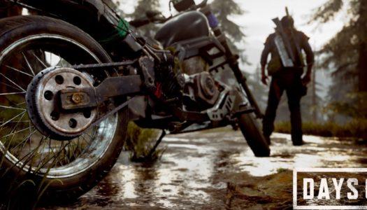 Sony anuncia el modo foto que incluirá Days Gone