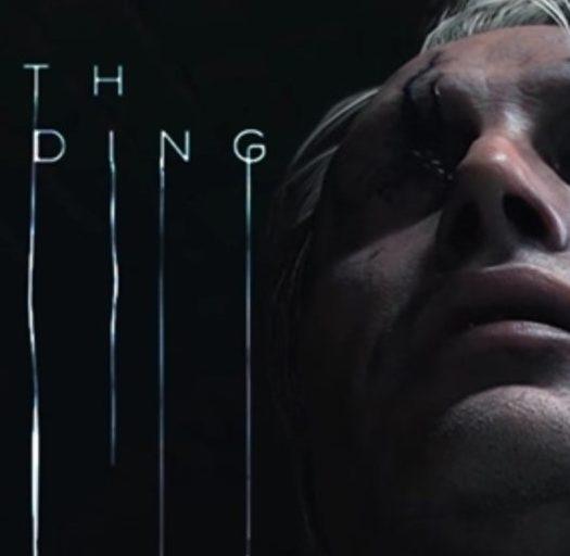 Death Stranding-DLSS