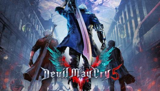 Capcom nos resume la historia de la saga Devil May Cry hasta ahora
