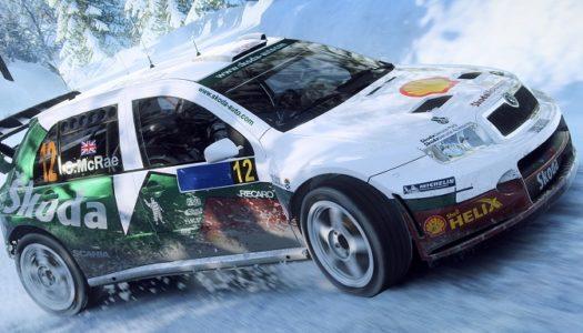 La primera fase de la temporada uno de DiRT Rally 2.0 está cerca