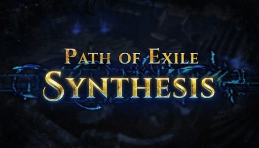 Path of Exile: Synthesis está listo para la batalla