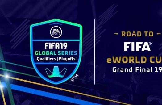 FIFA Global Series Local Qualifiers Spain