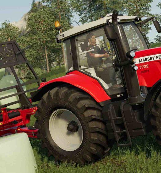 Farming Simulator 19 Grupo Anderson