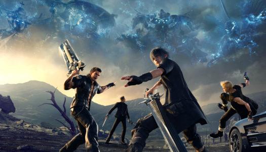 Final Fantasy XV: El fin de un viaje