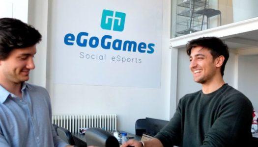 eGogames lanza la primera plataforma que democratiza los eSports