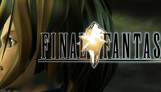 Inside Final Fantasy IX muestra los secretos y anécdotas de su desarrollo