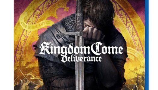 Kingdom Come: Deliverance contará con su propia Royal Edition