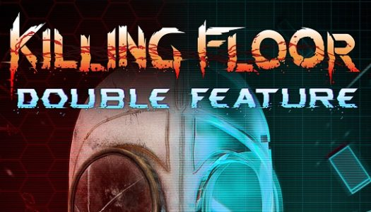 Anunciado Killing Floor Double Feature para PlayStation 4