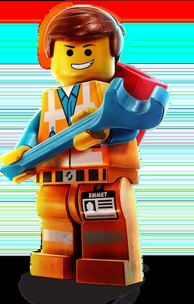 La Lego Pelicula 2 El Videojuego Emmet