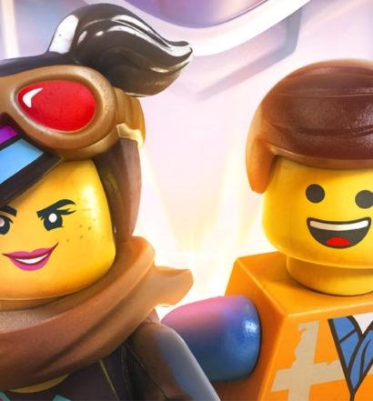 La Lego Pelicula 2 El Videojuego