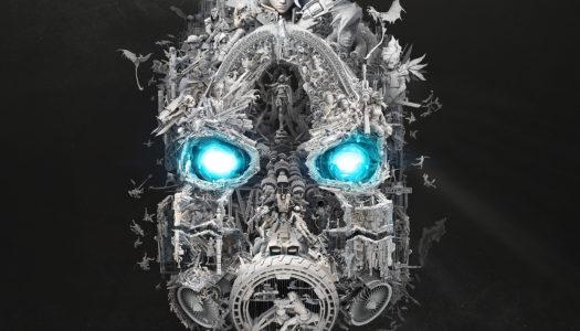 """Borderlands 3 muestra un nuevo teaser titulado """"La Máscara del Caos"""""""