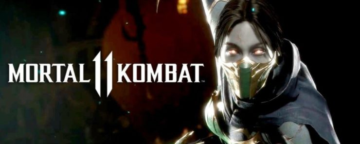 Mortal Kombat 11-Kronno
