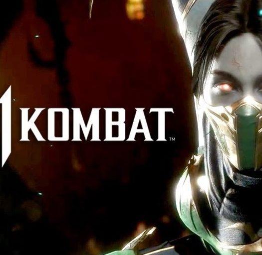 Mortal Kombat 11 beta cerrada