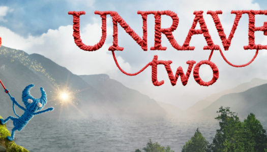 Coldwood y Electronic Arts lanzan Unravel Two para Switch