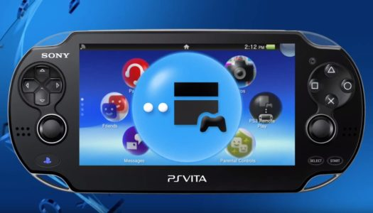 PS Vita deja de fabricarse y Sony dice adiós a las portátiles