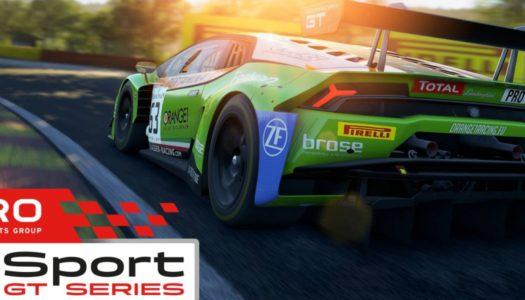 El DLC GT4 pack de Assetto Corsa Competizione llega a Steam