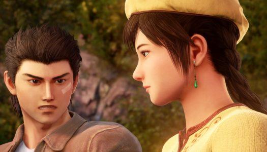 Primer tráiler gameplay de Shenmue III