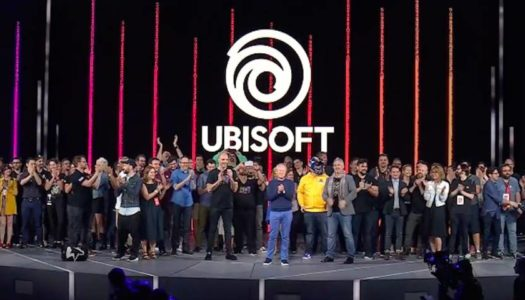 Ubisoft marca el territorio con su conferencia en el E3