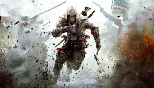 Assassin's Creed III Remastered ya a la venta