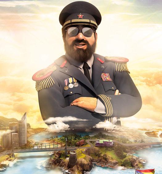 Tropico 6-Destacada