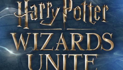 Harry Potter: Wizards Unite presenta sus eventos de comienzo de año