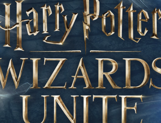Harry Potter: Wizards Unite-Wizards Unite