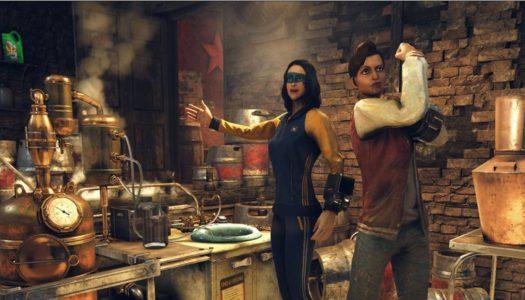 Wild Appalachia llega hoy de forma gratuita a Fallout 76