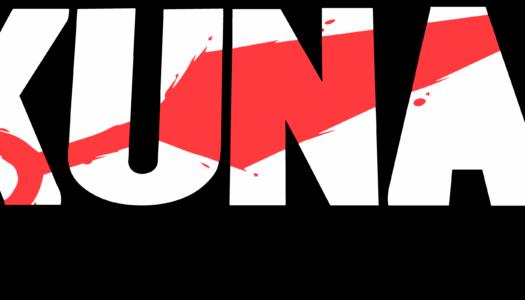 KUNAI es el nuevo proyecto de TurtleBlaze y The Arcade Crew