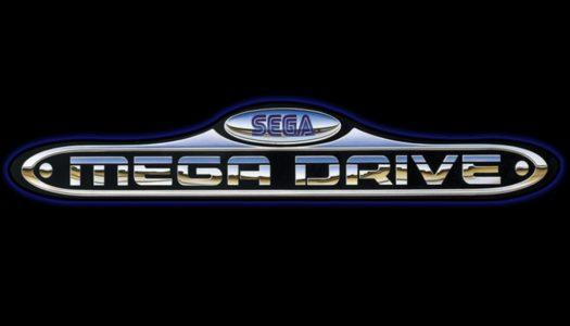 SEGA anuncia finalmente Mega Drive Mini