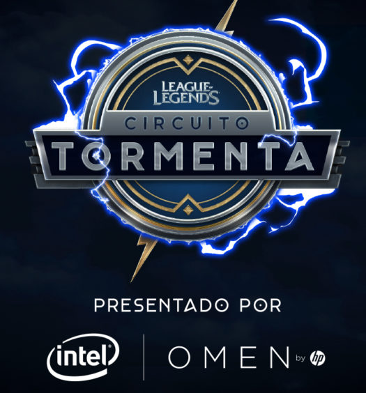 Circuito Tormenta League of Legends