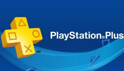 Sony anunció los juegos que vendrán gratis con PlayStation Plus en mayo