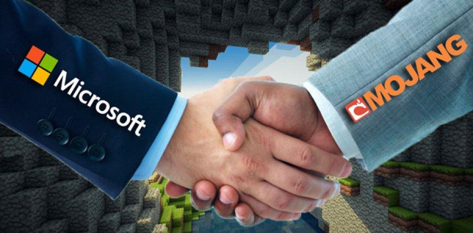 Microsoft/Mojang