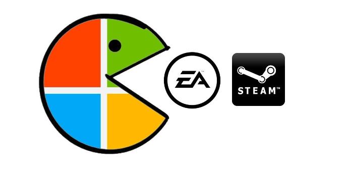 Microsoft/EA