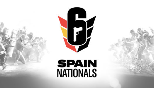 La fase regular de la R6 Spain Nationals comienza mañana