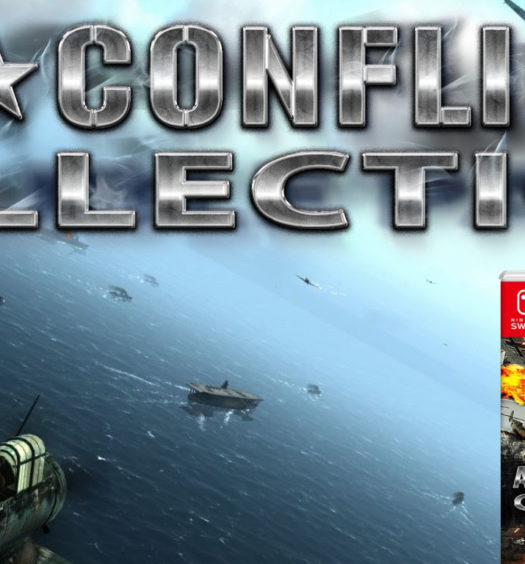 Air-Conflicts-Collection