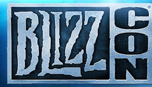 Vuelve la Blizzcon para el 1 y 2 de noviembre